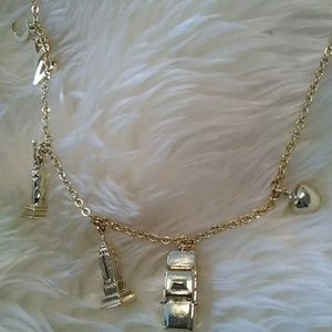 CrewCuts Gold Necklace